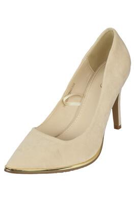 Pantofi Orsay Stephany Light Beige