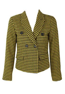 Sacou Only Donatella Yellow