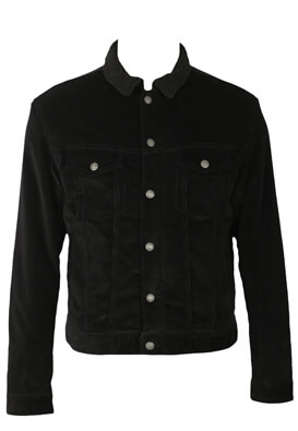 Jacheta Jack and Jones Kale Black