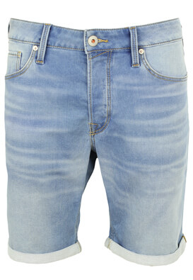 Pantaloni scurti Jack and Jones Matt Light Blue