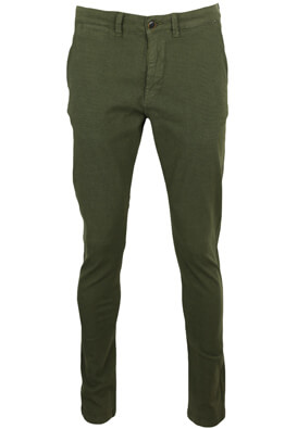 Pantaloni Jack and Jones Carlos Dark Green