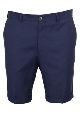 Pantaloni scurti Jck and Jo Kurt Dark Blue