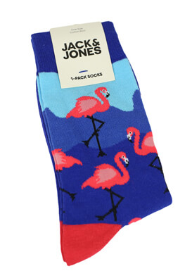 Sosete Jack and Jones Harry Blue