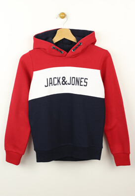 Hanorac Jack and Jones Leo Colors