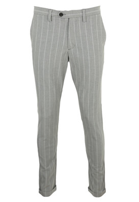 Pantaloni Jack and Jones Connor Light Grey