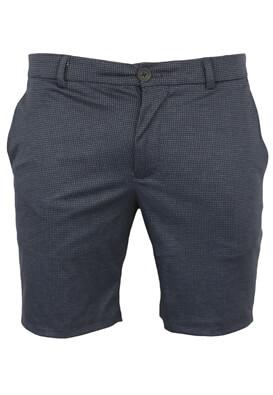 Pantaloni scurti Jack and Jones Liam Dark Blue