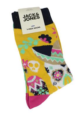 Sosete Jack and Jones Eden Colors