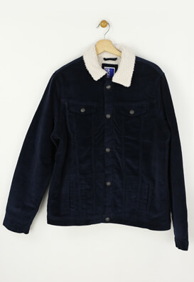 Jacheta Jack and Jones Don Dark Blue