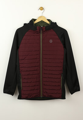 Jacheta Jack and Jones Saul Dark Purple