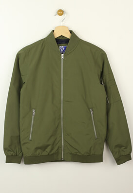 Jacheta Jack and Jones Mikey Dark Green