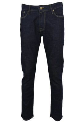 Blugi Jack and Jones Eddy Dark Blue