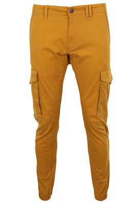 Pantaloni Jack and Jones Paul Light Brown
