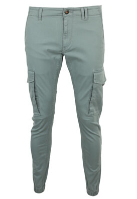 Pantaloni Jack and Jones Mikey Light Blue