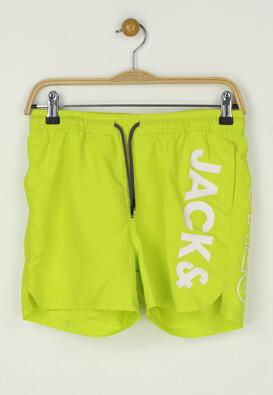 Pantaloni scurti de baie Jack and Jones Klaus Light Green