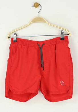 Pantaloni scurti de baie Jack and Jones Ross Red