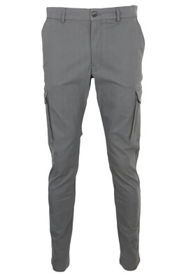 Pantaloni Jack and Jones Pablo Dark Grey