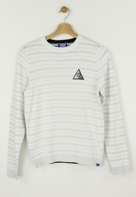 Bluza Jack and Jones Elias White