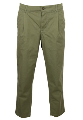 Pantaloni Jack and Jones Harry Dark Green
