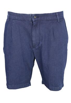 Pantaloni scurti Jck and Jo Eddy Dark Blue
