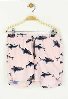 Pantaloni scurti de baie Jack and Jones Lionel Light Pink