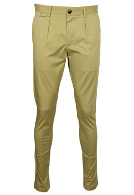 Pantaloni Jack and Jones Huddy Beige