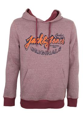 Hanorac Jack and Jones Kole Pink