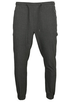 Pantaloni Jack and Jones London Dark Grey