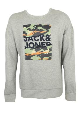 Bluza Jack and Jones Ethan Grey