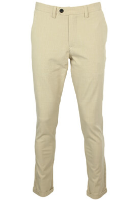Pantaloni Jack and Jones Oliver Light Beige