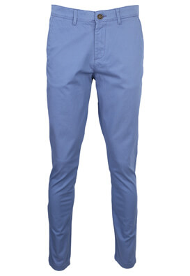 Pantaloni Jack and Jones Douglas Light Blue