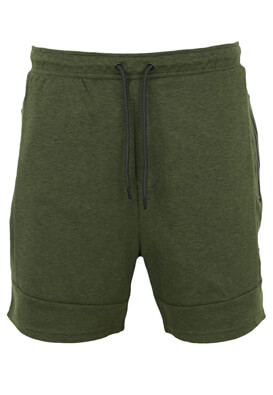 Pantaloni scurti Jack and Jones Mikey Dark Green