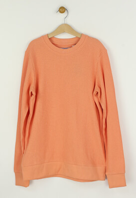 Bluza Jack and Jones Andres Light Orange