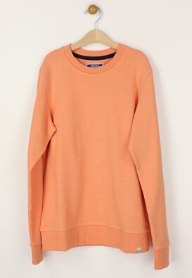 Bluza Jack and Jones Oscar Light Orange