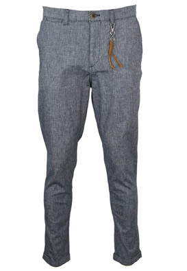 Pantaloni Jack and Jones Harry Blue