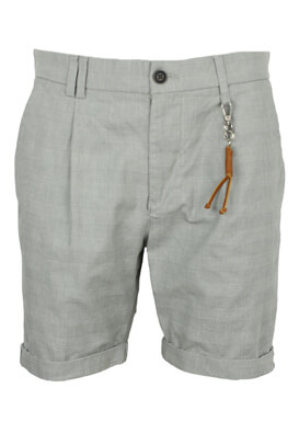 Pantaloni scurti Jack and Jones Mikey Light Grey