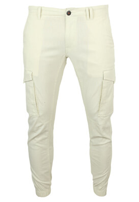 Pantaloni Jack and Jones Eric White