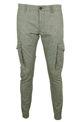Pantaloni Jack and Jones Ethan Light Green