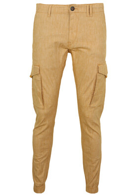 Pantaloni Jack and Jones Don Light Brown