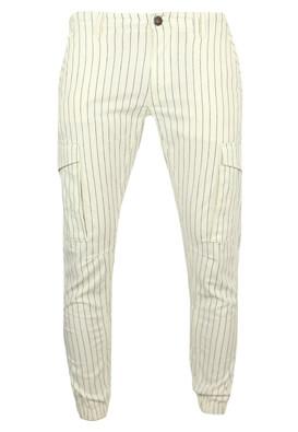 Pantaloni Jack and Jones Henry White