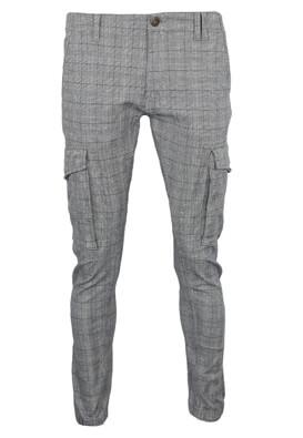 Pantaloni Jack and Jones Francesco Grey