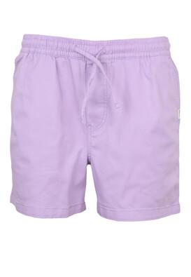 Pantaloni scurti Jack and Jones Taylor Light Purple