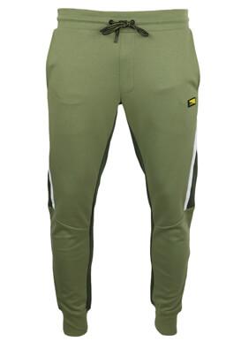 Pantaloni sport Jck and Jo Glenn Green