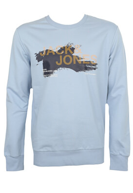 Bluza Jack and Jones Pablo Light Blue