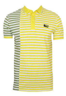 Tricou polo Jck and Jo Edwin Yellow