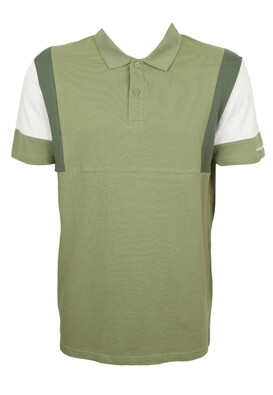 Tricou polo Jck and Jo Edward Green