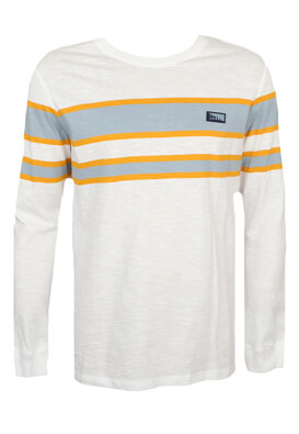 Bluza Jack and Jones Kevin White
