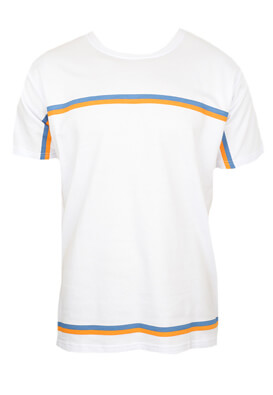Tricou Jack and Jones Dylan White