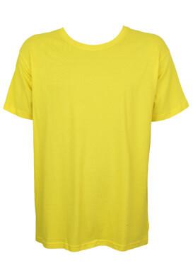 Tricou Jack and Jones Kaled Yellow