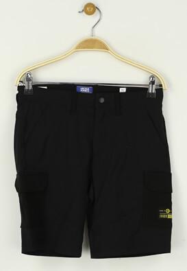 Pantaloni scurti Jack and Jones Paul Black
