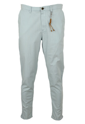 Pantaloni Jack and Jones Lionel Light Blue
